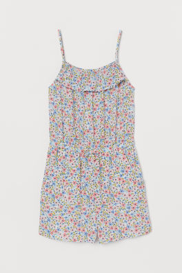 da588bc4 Girls Clothes - Girls 1 1/2-10Y - Shop online | H&M US