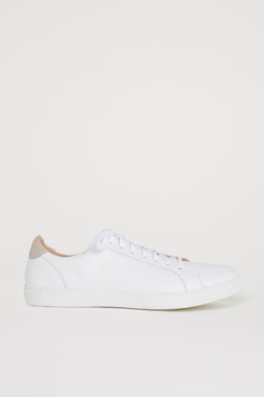 Sneakers - White - Men | H&M US