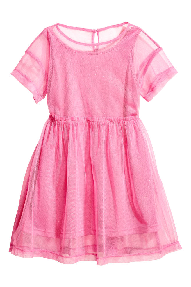 3de443c9 Tiulowa sukienka