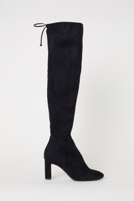 e580ce920b54 Women's Boots | Ankle & Knee-High | H&M GB