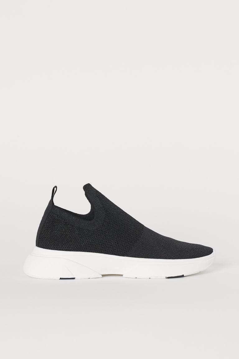 size 40 38d6d 821ec Feinstrick-Sneaker