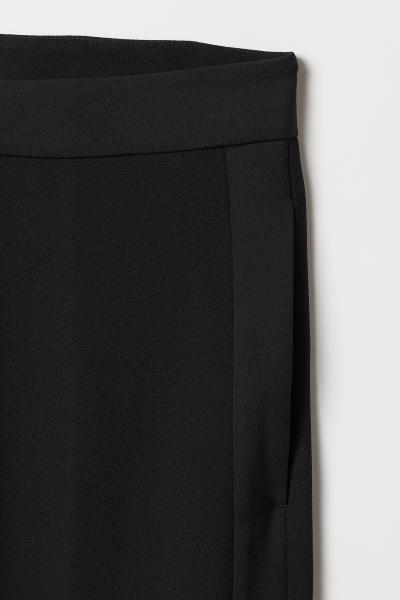 H&M - Wide trousers - 6