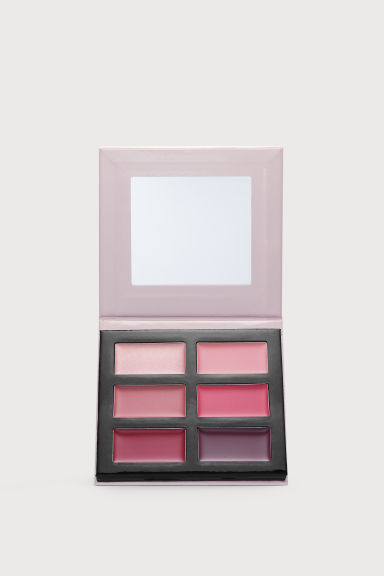Lip- en blushpalet - Summer Berries - DAMES | H&M BE