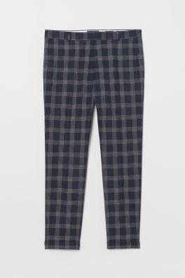 2a49015308b Blazers & pakken voor heren - Koop de nieuwe trends   H&M NL