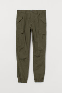 bdc2d6c092caf Men's Pants | Chinos, Dress & Cargo | H&M US