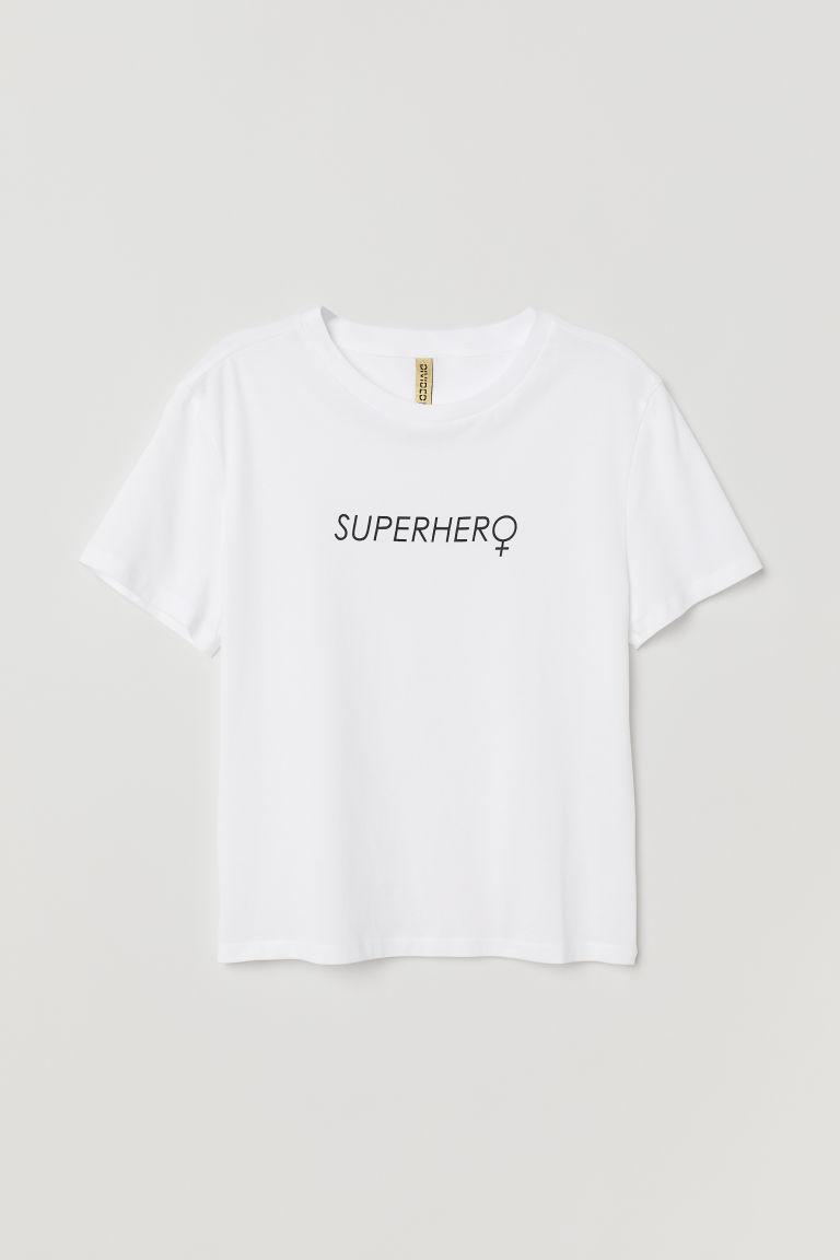 100% authentic 2d85f 0a0c6 T-Shirt mit Motiv
