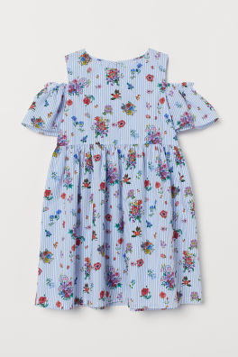 e4cfeccc68 Girls Dresses and Skirts - Order online | H&M US