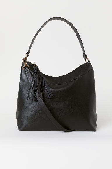 Hobo bag - Black - Ladies | H&M