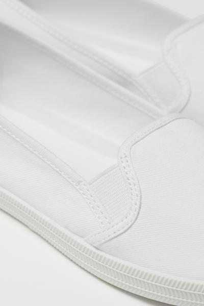 H&M - Slip-on-Sneaker - 3
