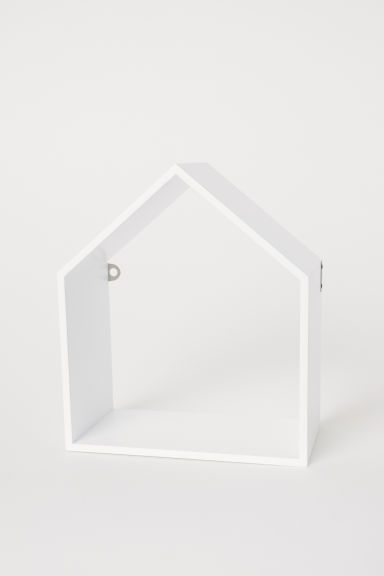Shelf - White - Home All | H&M GB