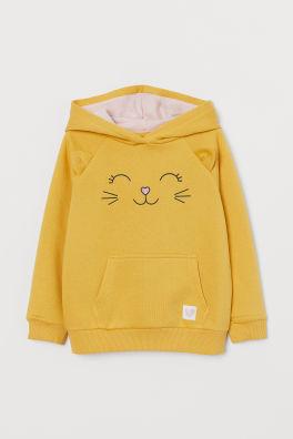 code promo 0567d 3acde Vêtements Fille | 1 1/2 - 10 ans | H&M FR