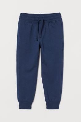 d6110108582bb Spodnie i legginsy chłopięce – kup online   H&M PL