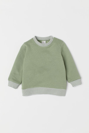 Cotton sweatshirtModal