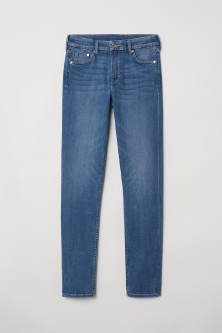Skinny Regular JeansModel