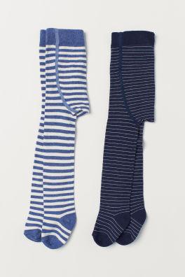 Dívčí dětské ponožky a punčocháče – velikost 4–24m  8a8f2673b9