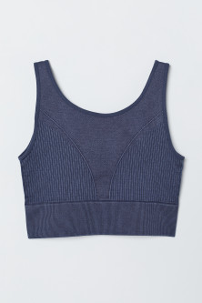 Sports bra Low support