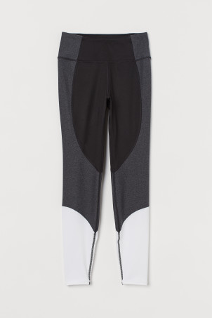 Sporttights Shaping WaistModell