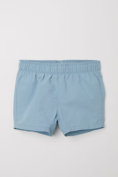 Swim shorts - Light turquoise -  | H&M CN