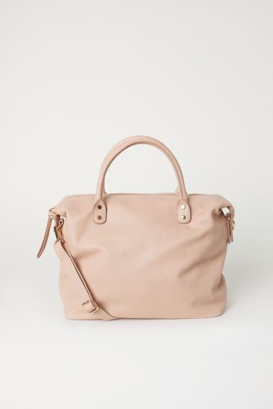 Handbag - Powder pink - Ladies | H&M