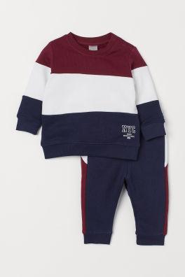 brand new 0901f 75ee2 Baby Jungen Hosen – Größe 68-104 – Online kaufen | H&M DE