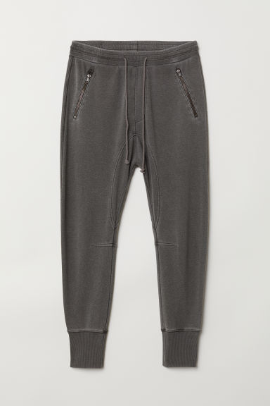 Sweatpants - Dark gray -  | H&M CA