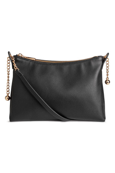 Shoulder bag - Black -  | H&M CN