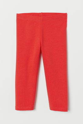 098d3152a2 Lánynadrágok és -leggingek – széles választék | H&M HU