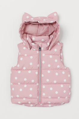 27aec5040 Baby Girl Outdoor Clothing - 4-24 months | H&M US