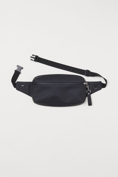 Waist bag - Black - Men | H&M