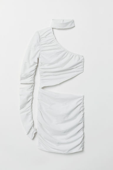 Costume per travestimento - Bianco naturale -  | H&M IT
