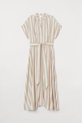 Sale  Midikleider  Mittellange Kleider für Damen  H&M DE
