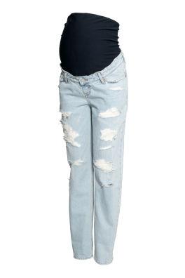 a8be389f73 Tehotenské nohavice – nakupujte trendy módu online