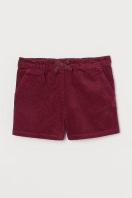 Código promocional vanguardia de los tiempos bajo costo Pantalones cortos niña - 18m/10a - Compra online   H&M ES