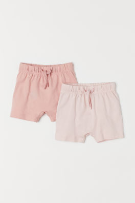 b47829c00 2-pack Jersey Shorts