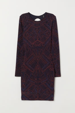 78468ba0 SALE - Women's Dresses - Shop At Better Prices Online | H&M GB