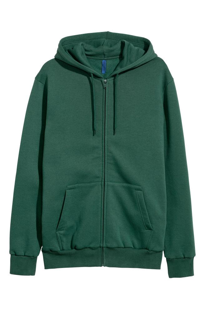 902a2a4d8 Hooded Jacket