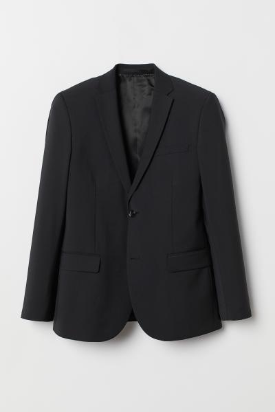 H&M - Blazer Regular Fit - 5