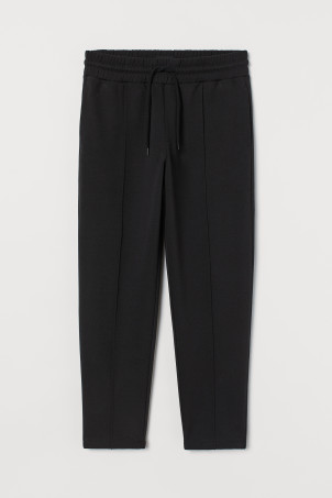 Pantalon court Regular Fit