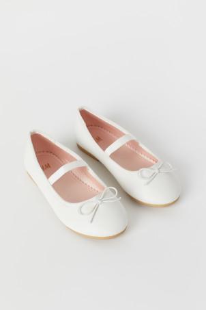 f4717d82 Calzado para niña - 18m/10a - Compra online | H&M ES