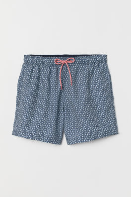 67346bae95 Men's Swim Trunks | Swimwear | H&M US
