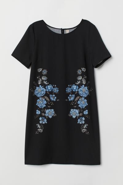 H&M - Vestido corto - 5