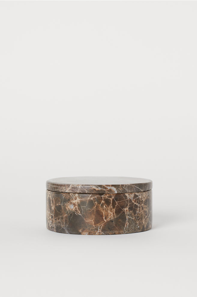 Marble Jar by H&M