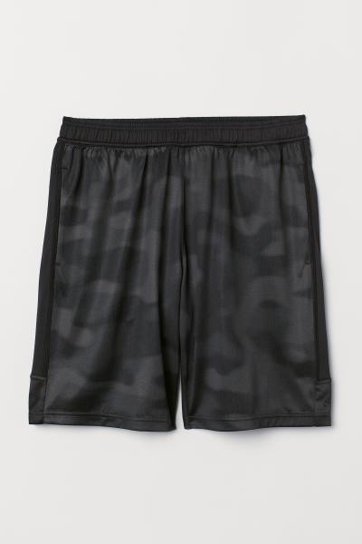 H&M - Pantalón corto de deporte - 5