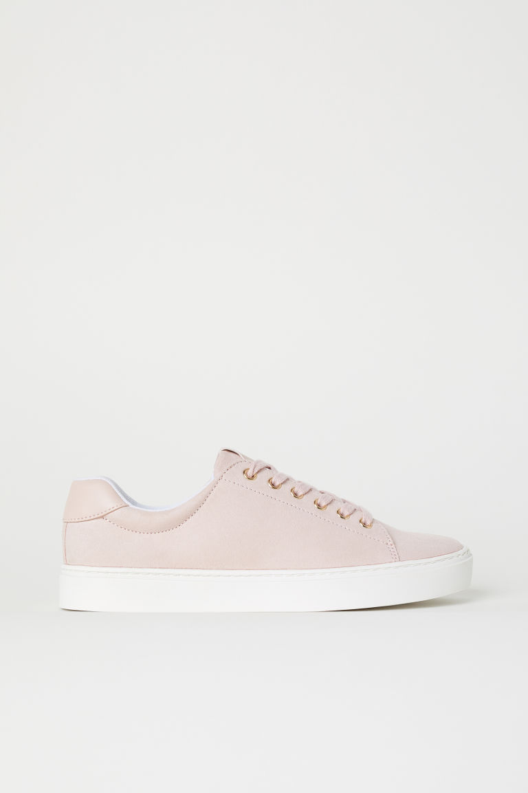 Sneakers - Rosa cipria - DONNA | H&M IT