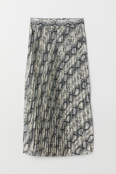 H&M - Jupe plissée - 5