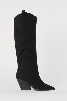 4f2ffe4fafc8d Shoes For Women | Boots, Sandals & Sneakers | H&M US