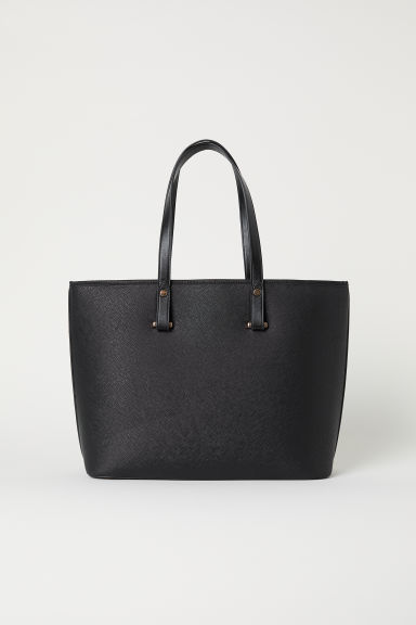 Handbag - Black -  | H&M CN