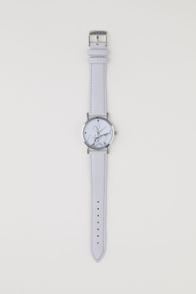 Watch - Light grey - Ladies | H&M CN