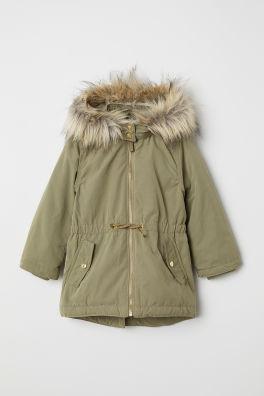 vendita calda online 30fa6 c1cf5 Vestiti e Abbigliamento Bambina | 18 Mesi-10 Anni | H&M IT