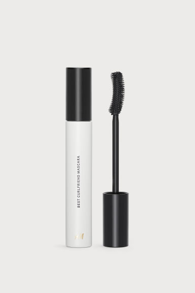 Mascara - Deep Black - DAM | H&M SE